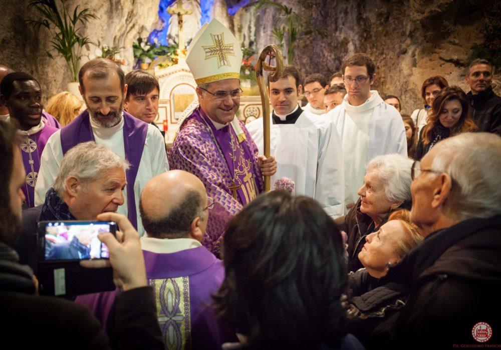 AVVENTO 2017 – Messaggio Di Mons. Corrado Lorefice, Arcivescovo Di Palermo.