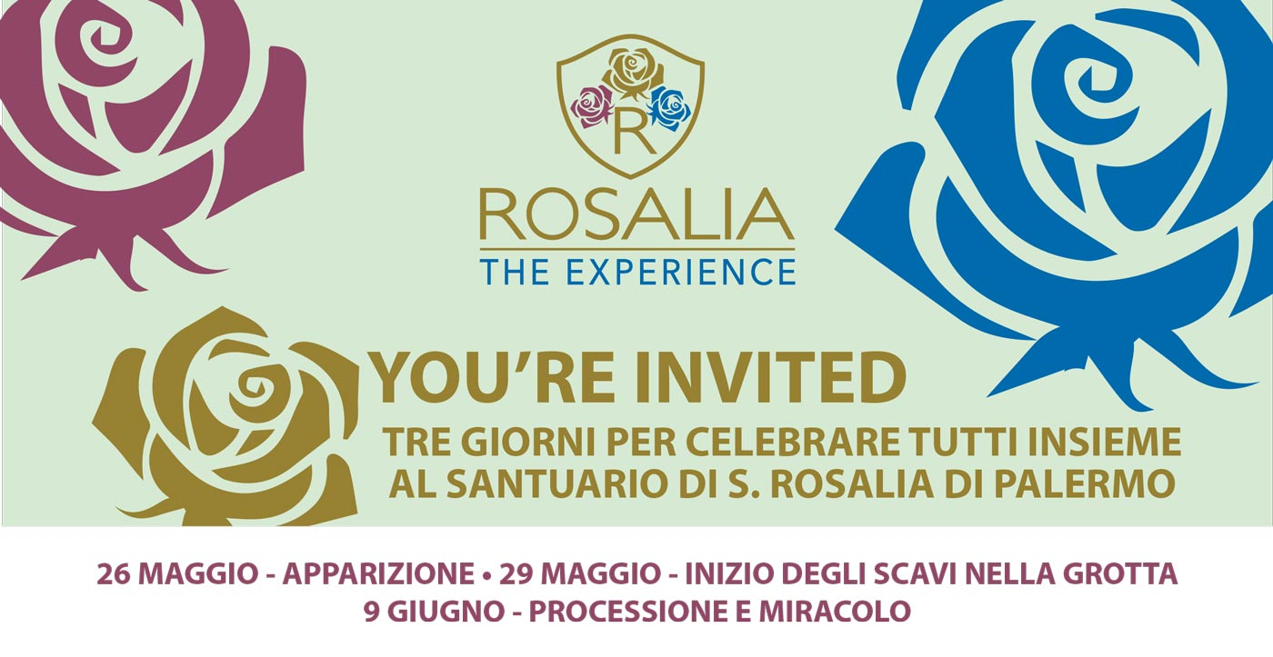 Invito Online Rosalia The Experience (1) 1