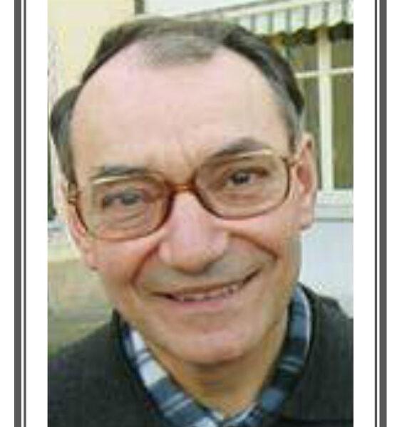 Don Gianni Colasuono – Ex Rettore Del Santuatio